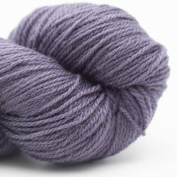 Erika Knight British Blue Wool 100 French