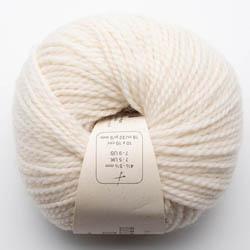 BC Garn Hamelton 1 natural white