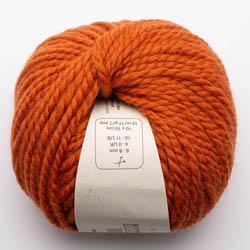 BC Garn Hamelton 2 orange