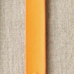 CocoKnits Bracelet aimanté Makers Keep Orange