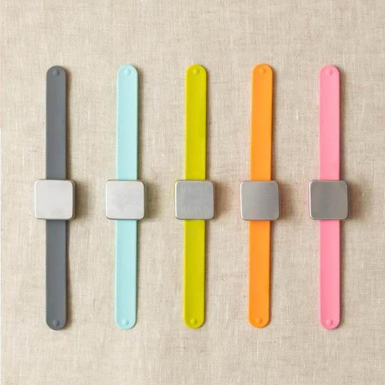CocoKnits Bracelet aimanté Makers Keep
