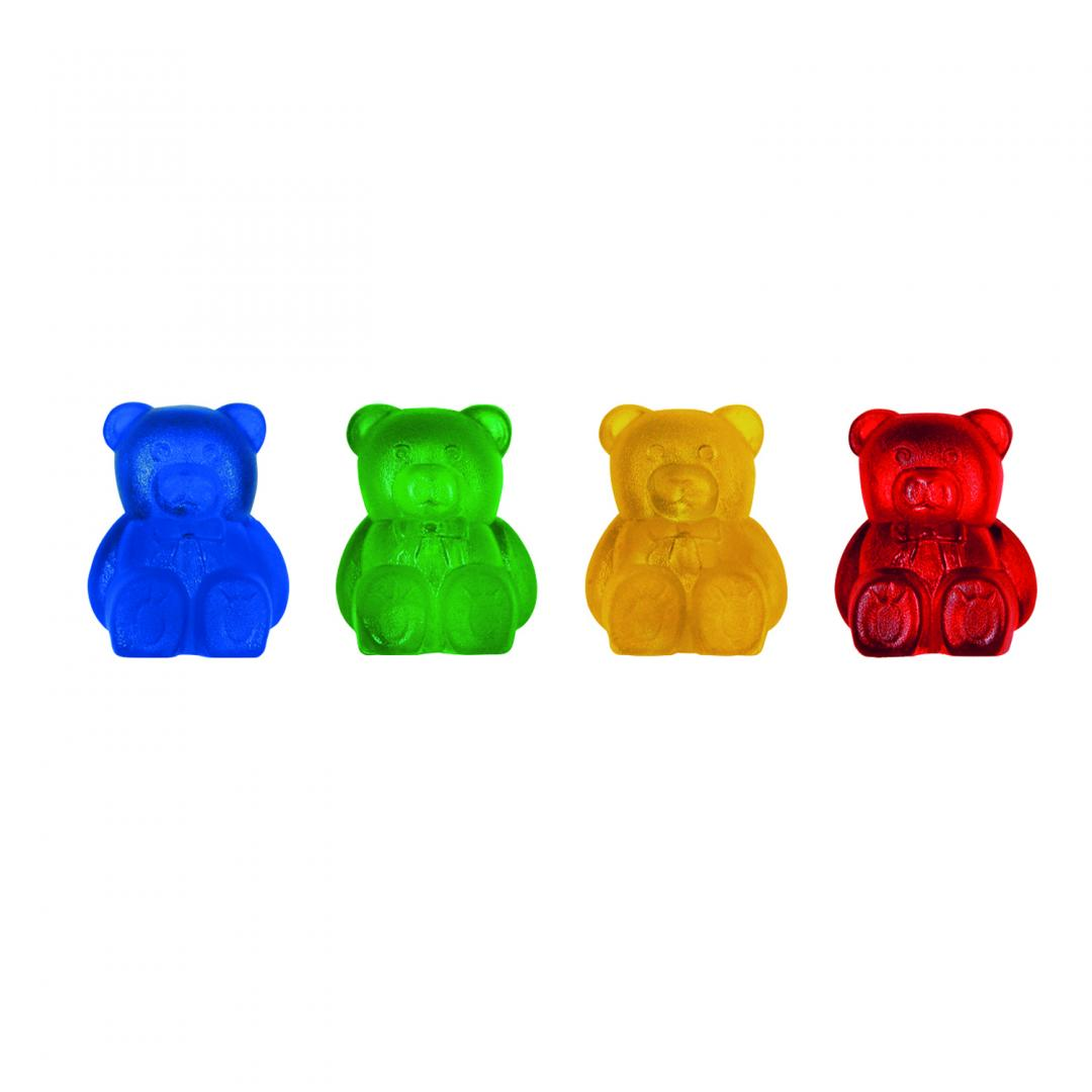 Addi Bear Shaped Stitch Holders 402-2
