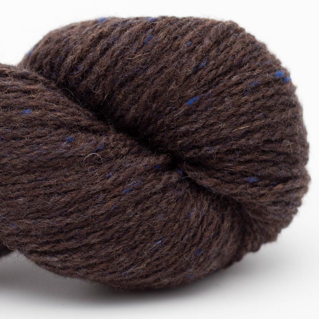 BC Garn Loch Lomond Bio GOTS Dark Brown