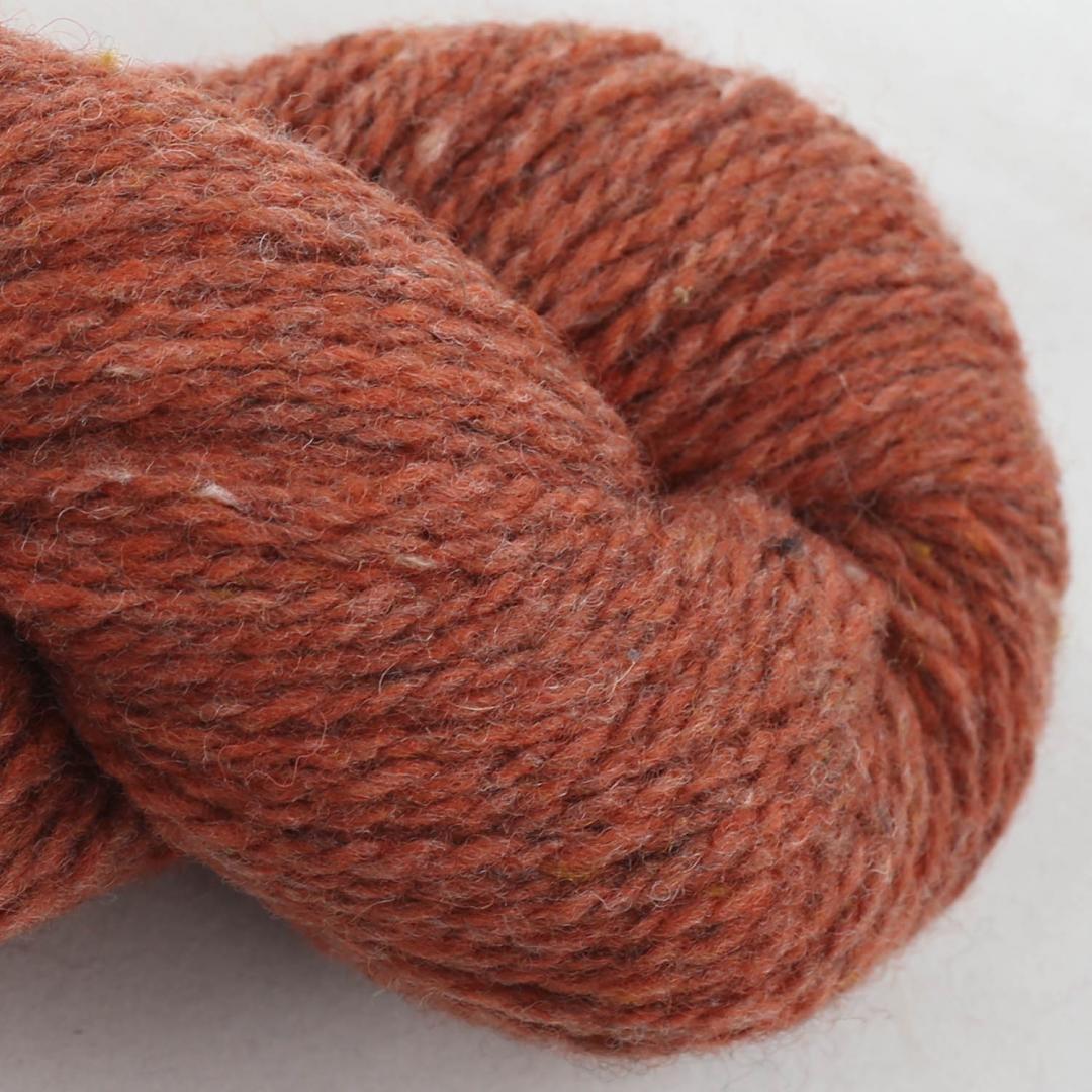 BC Garn Loch Lomond Bio GOTS Copper