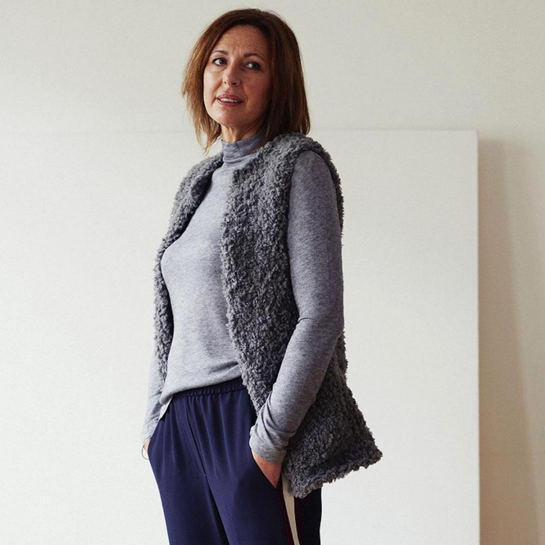 Erika Knight Printed Patterns for Vintage and Fur Wool