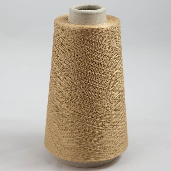 BC Garn Luxor Fino mercerized Cotton 200g Cone Strand