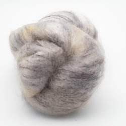 Cowgirl Blues Fluffy Mohair Gradient 100g Under Pressure