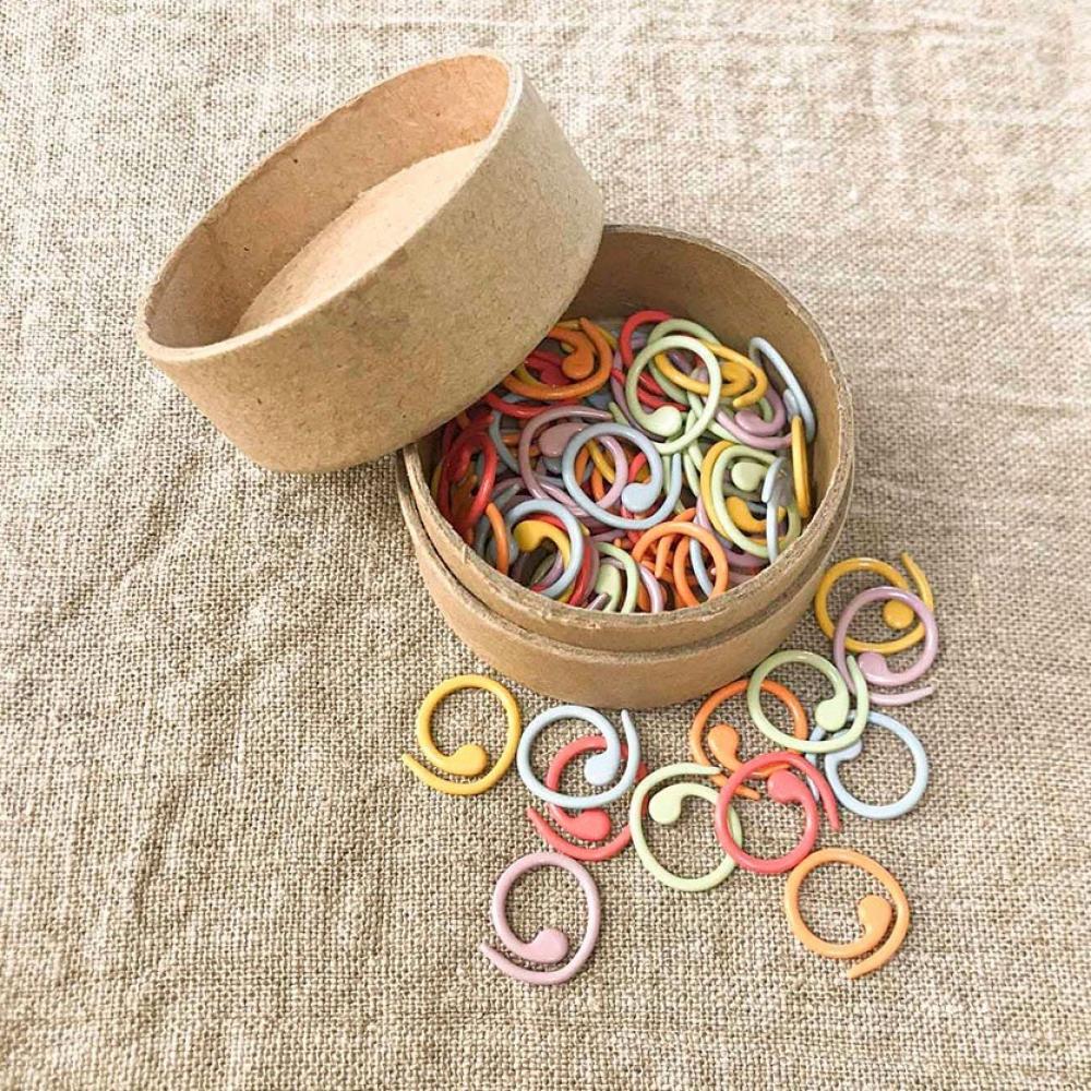CocoKnits Marqueurs épingles de couleur