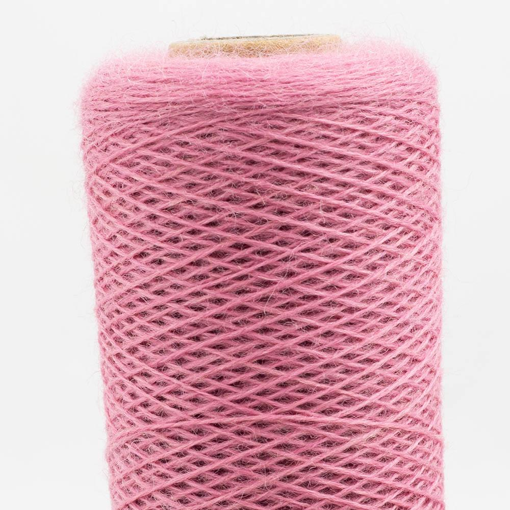 Kremke Soul Wool Merino Cobweb lace Pink
