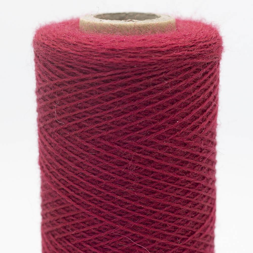 Kremke Soul Wool Merino Cobweb lace Brick