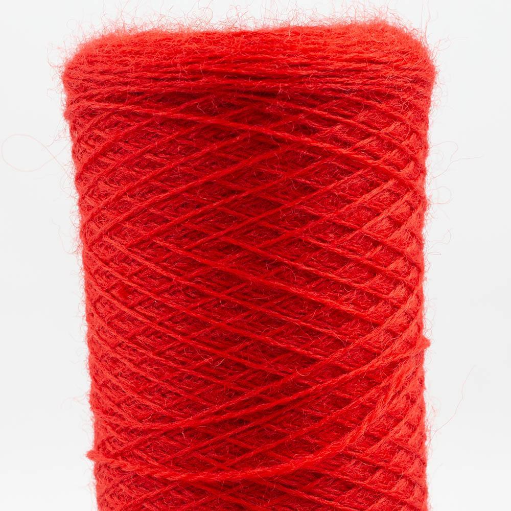 Kremke Soul Wool Merino Cobweb lace Tomato