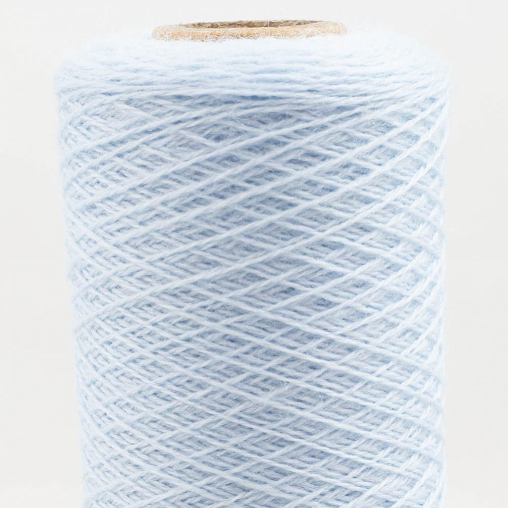 Kremke Soul Wool Merino Cobweb lace Ice