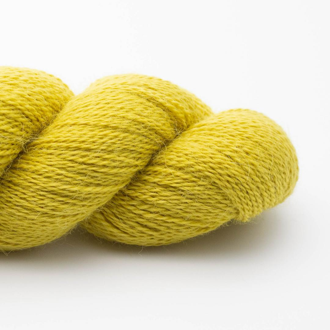 Kremke Soul Wool baby alpaga Lace Apple