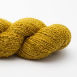 Kremke Soul Wool Babyalpaka Lace Light Olive