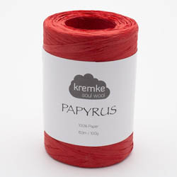 Kremke Papyrus Rot
