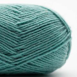 Kremke Soul Wool Edelweiss Alpaca 4-ply 25g Turquoise