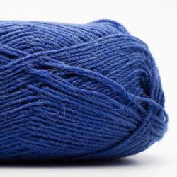 Kremke Soul Wool Edelweiss Alpaca 4-ply 25g Dark Blue