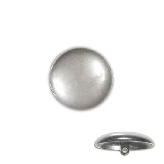Jim Knopf boutons métalliques, plusieurs tailles