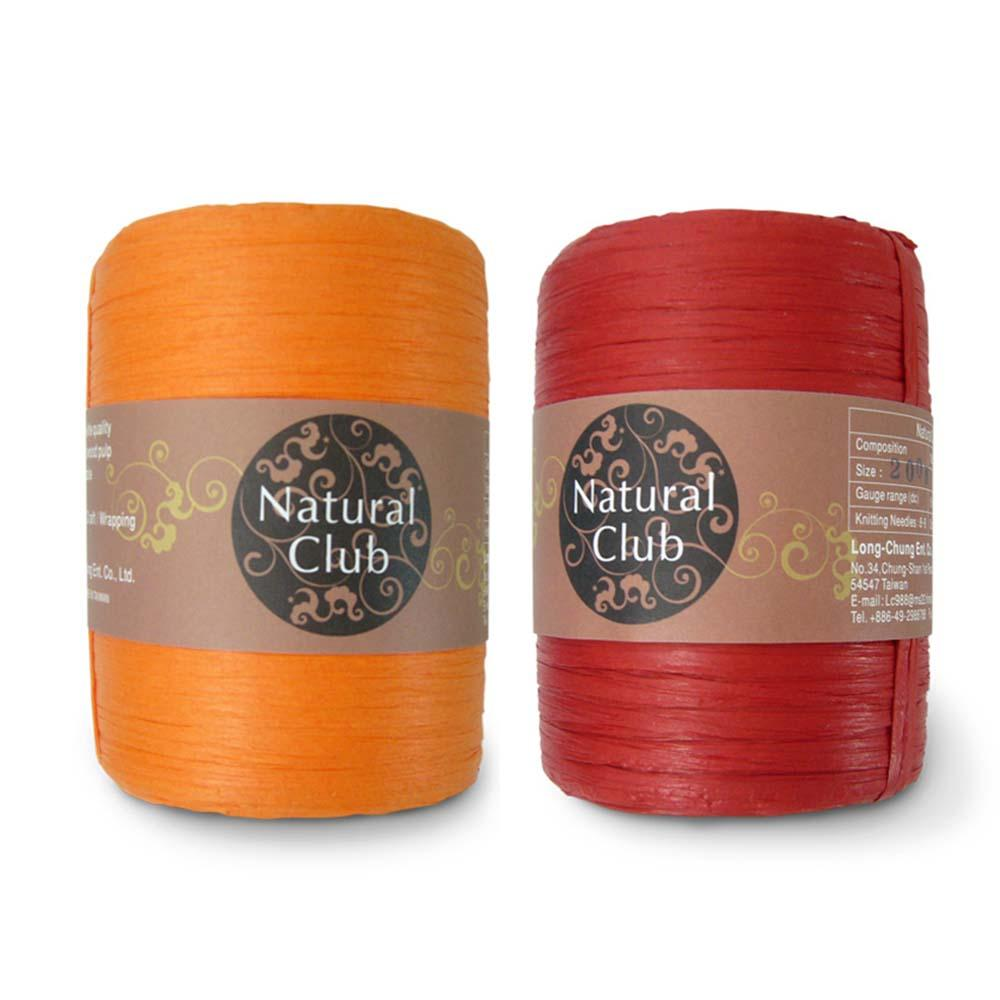 Kremke Natural Club Paper Yarn