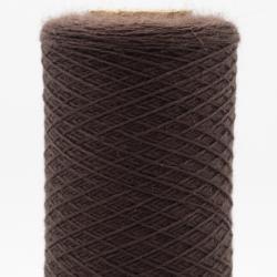 Kremke Soul Wool Merino Cobweb lace 30/2 superfine superwash Braun