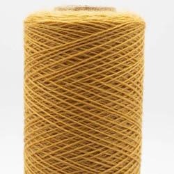 Kremke Soul Wool Merino Cobweb lace 30/2 superfine superwash Goldgelb