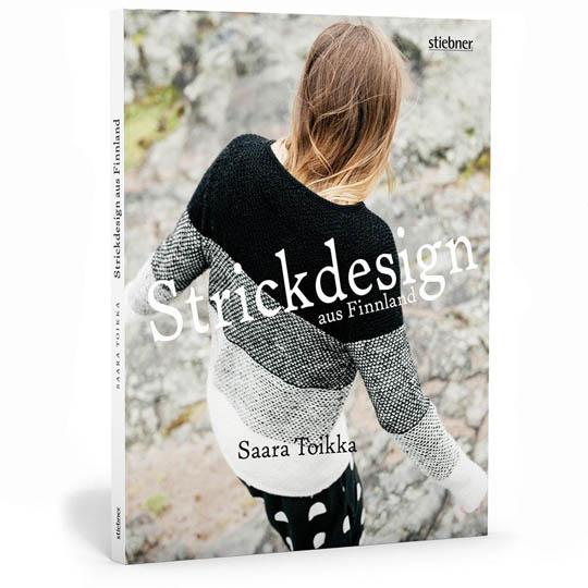 div. Buchverlage Strickdesign aus Finnland by Saara Toikka