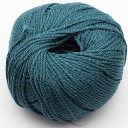 Kremke Soul Wool Morning Salutation vegan fino Aquamarine