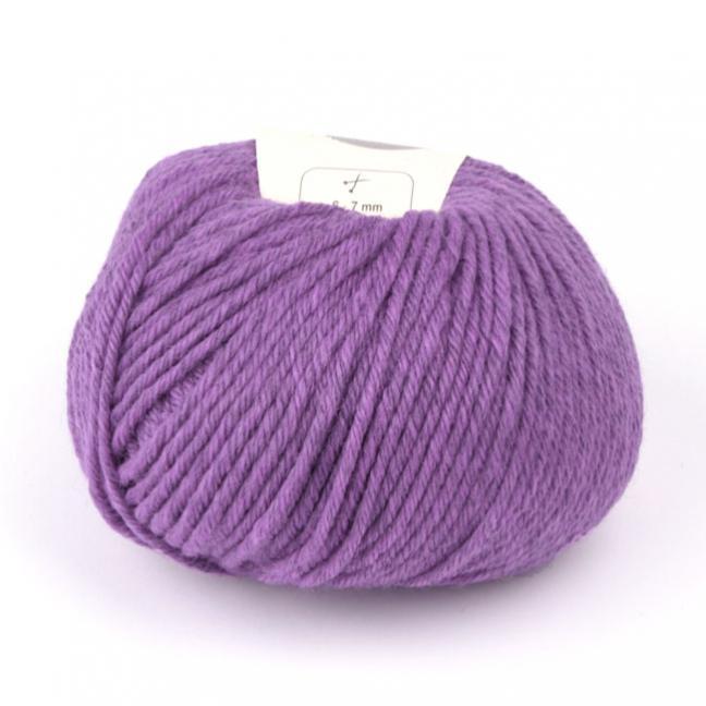 BC Garn Semilla Grosso purple