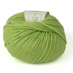 BC Garn Semilla Grosso light green