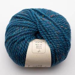 BC Garn Hamelton Tweed 2 turquoise