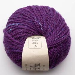 BC Garn Hamelton Tweed 2 plum