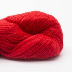 BC Garn Babyalpaca 10/2 red