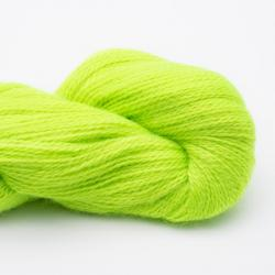 BC Garn Babyalpaca 10/2 Shocking Green