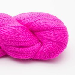 BC Garn Babyalpaca 10/2 Shocking Pink