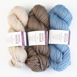 Erika Knight Maxi wool