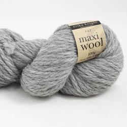 Erika Knight Maxi wool Fury