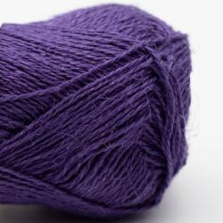 BC Garn Lino purple