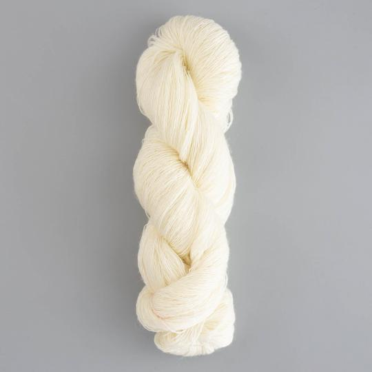 Kremke Soul Wool Marita non-teinte
