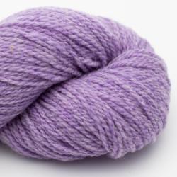 BC Garn Semilla Melange GOTS violet
