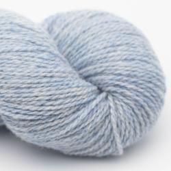 BC Garn Semilla Melange GOTS dusty blue