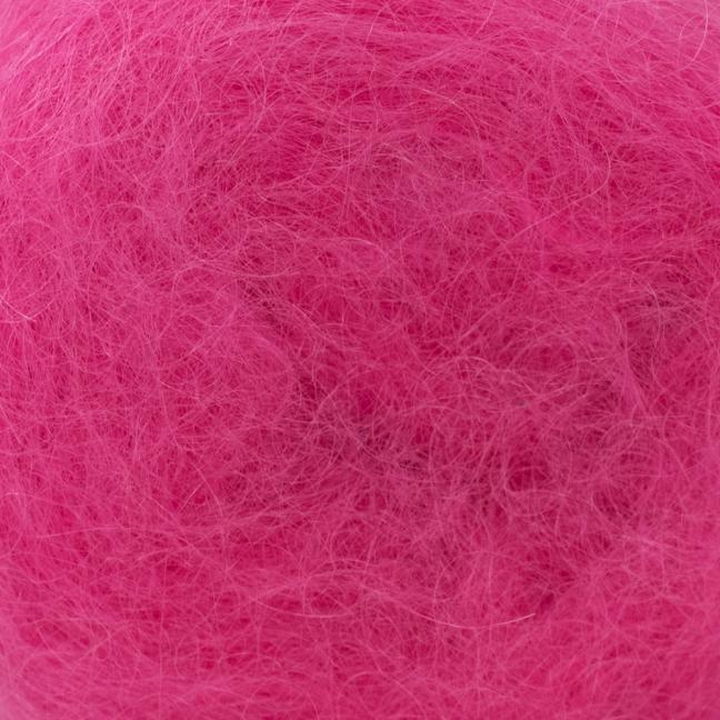 Cowgirl Blues Kid silk uni Hot Pink