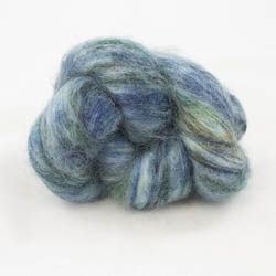 Cowgirl Blues Kid Silk gradient 9 to 5