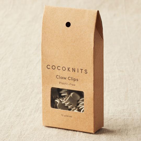 CocoKnits Pinces à griffe